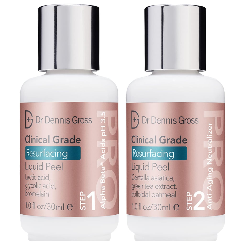 Dr. Dennis Gross Clinical Grade Resurfacing Liquid Peel
