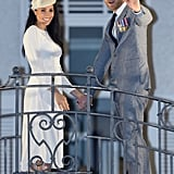 Prince Harry and Meghan Markle Australia Tour Pictures 2018