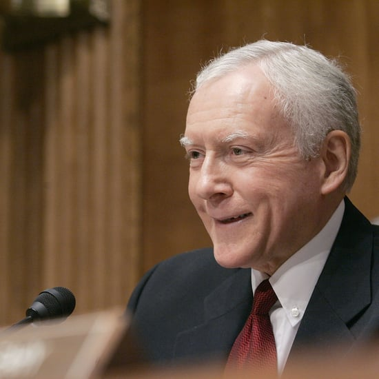 Senator Orrin Hatch Medical Marijuana Bill Puns