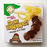 Trader Joe's Gone Bananas