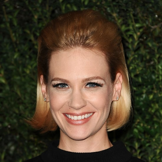 Chanel Oscars Party Hair and Beauty 2013