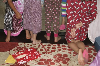 5 Fun Activities for Sleepovers