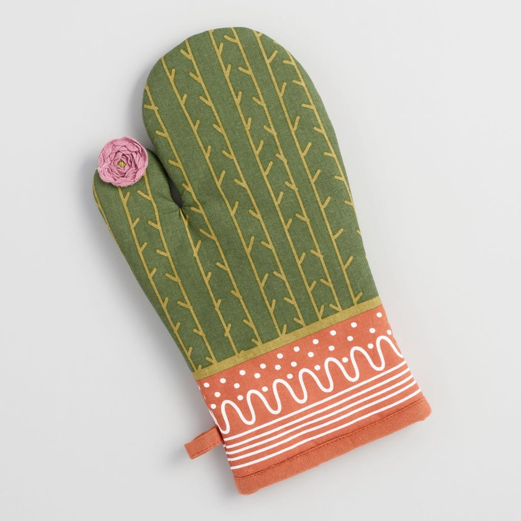 Cactus Potholder