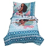 Moana Toddler Bedding Set