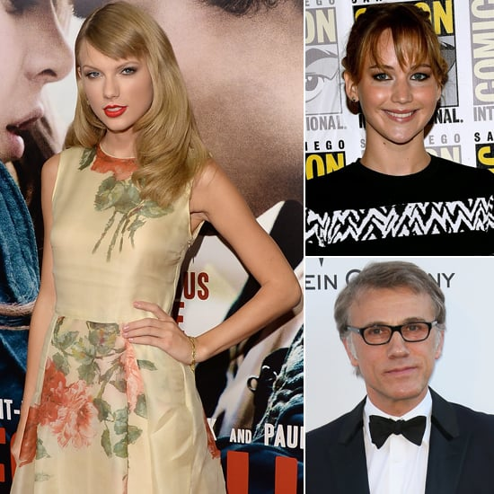 Taylor Swift Joins The Giver, and More Big Casting News of the Week