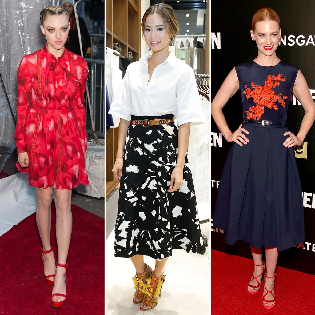 Best Celebrity Style | March 27, 2015