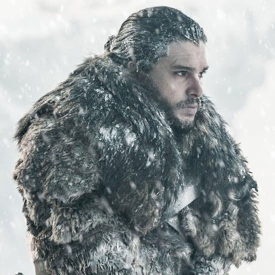 Game of Thrones Season 8 Instagram Hint April 2018