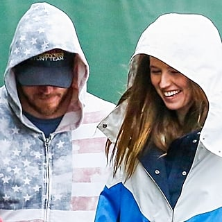 Chris Pratt and Katherine Schwarzenegger After Engagement