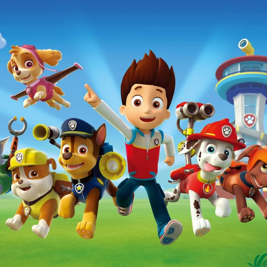 Parents' Thoughts About Paw Patrol