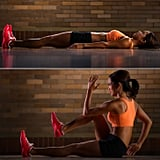 Sprinter Sit-Up