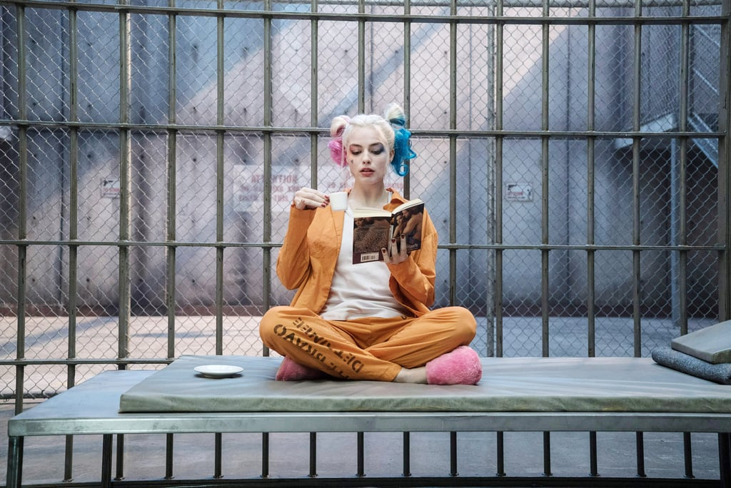 Birds of Prey Movie Details