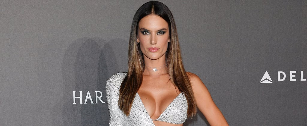 The amfAR Gala Red Carpet Was Sexy As Hell