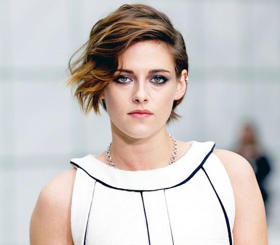 """Kristen Stewart Remembers That """"Epic"""" Twilight Sex Scene With Ex-Boyfriend Robert Pattinson"""