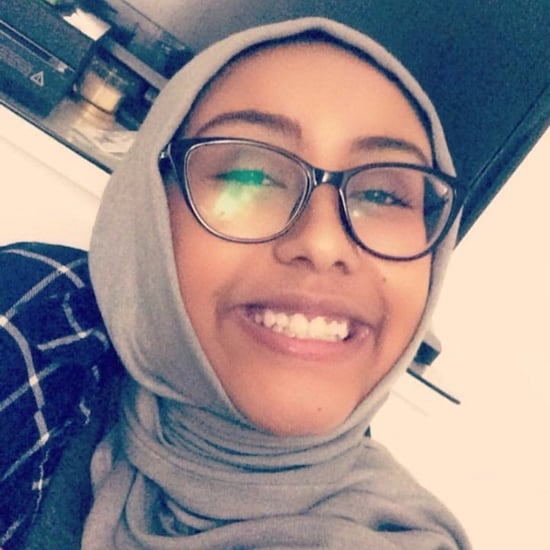 Who Is Nabra Hassanen?