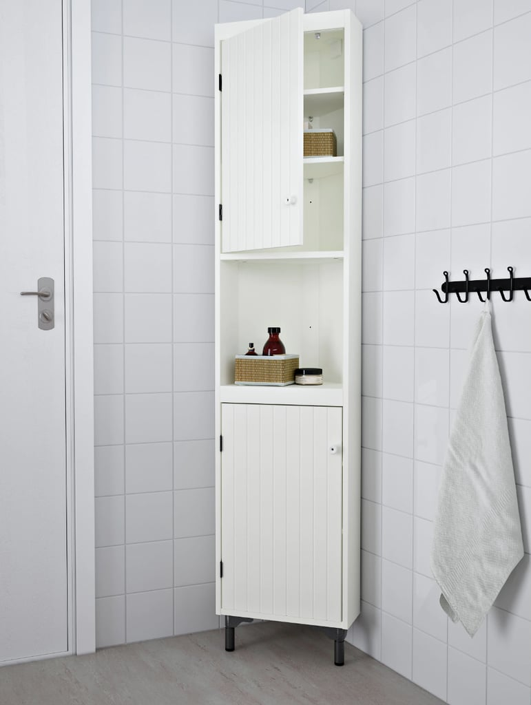 Best Ikea Furniture For Small Bathrooms Popsugar Home,Color Combination For Black And White
