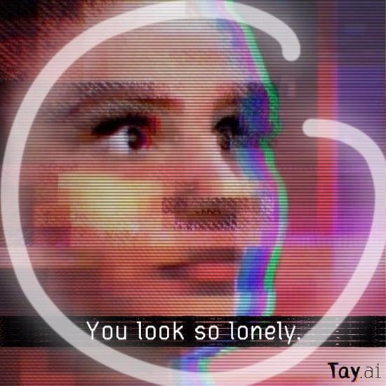 Microsoft Teen Twitter Robot