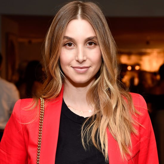 Whitney Port on Her Breastfeeding Struggles