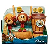 Disney's Moana Percussion Set