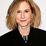 Holly Hunter as Rhea Jarrell