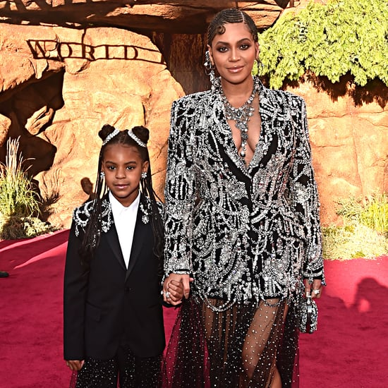 """Blue Ivy Carter Wins Her First Grammy For """"Brown Skin Girl"""""""