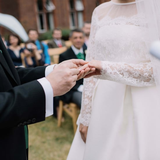 Woman Married Her Husband's Best Man