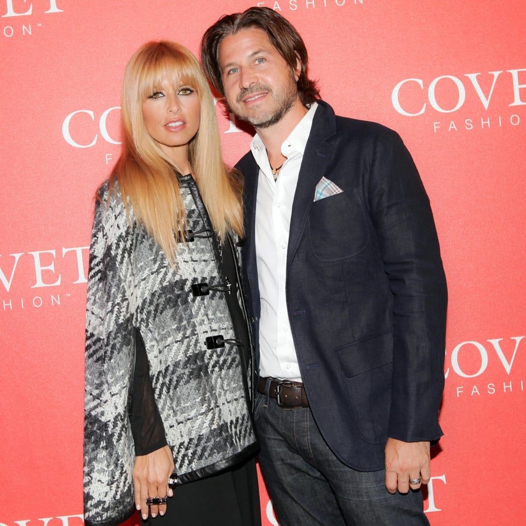 Confirmed: Rachel Zoe Is Pregnant With a Second Child