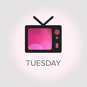 What's on TV For Tuesday, Nov. 12, 2013