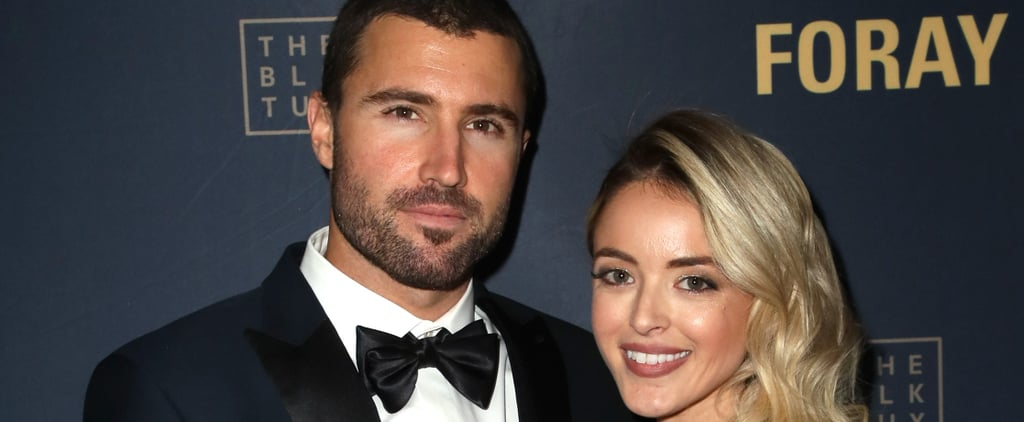 Brody Jenner and Kaitlynn Carter Married