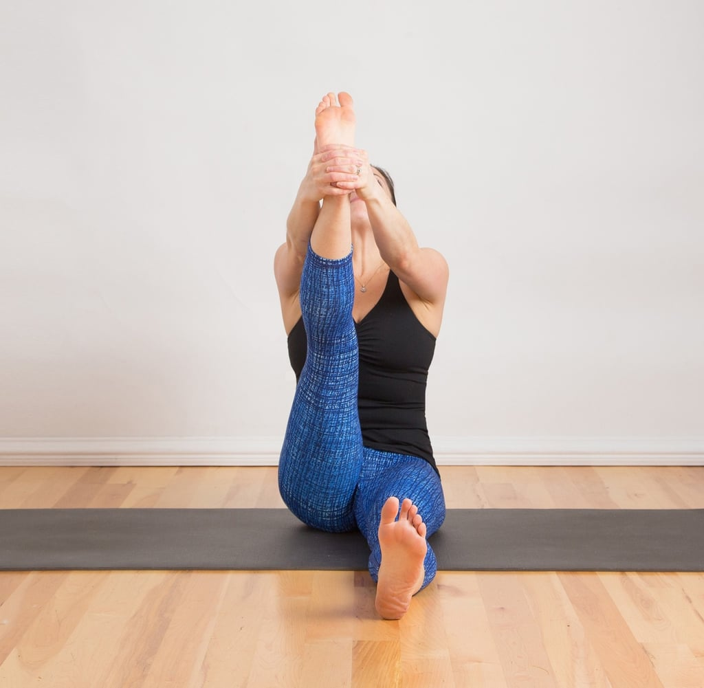 If Your Hamstrings Are Crazy Tight, Open Them With These 18 Stretches