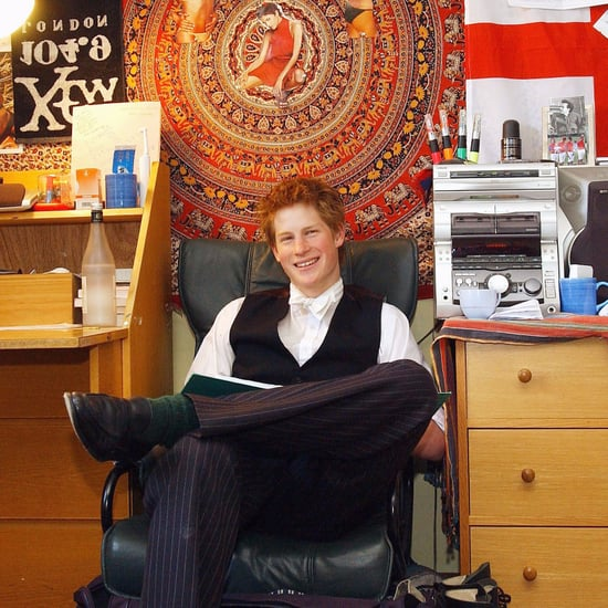 Where Does Prince Harry Live?