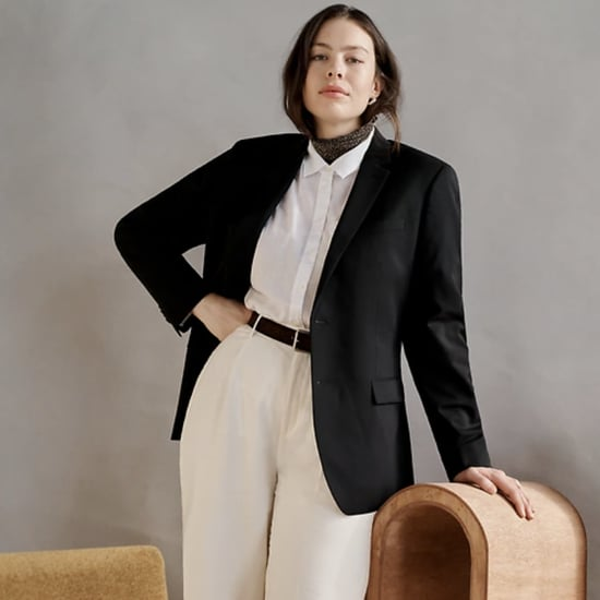 Workwear Pieces You Can Wear on a Night Out