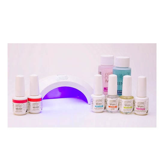 Gelish Mini Basix Kit, from $39.95