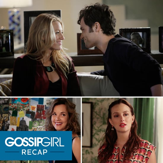"""Gossip Girl Recap """"Where the Vile Things Are"""""""