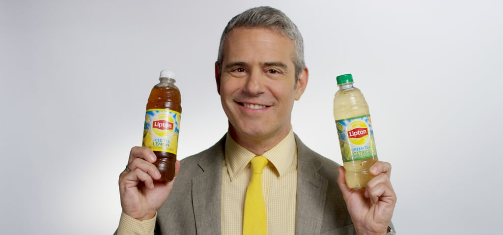 Andy Cohen Shares His Best Advice