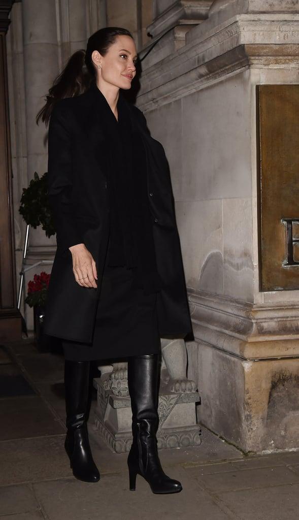Angelina Jolie Photos