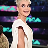 Katy Perry Is Wearing 1 of Summer's Hottest Trends — Using ALL Drugstore Makeup