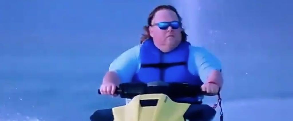 Tiger King Memes Inspired by James Garretson's Jet Ski Scene