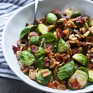 Easy Brussels Sprouts With Bacon Recipe