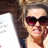 Tova Leigh Video About Confusing Parenting Advice in Books
