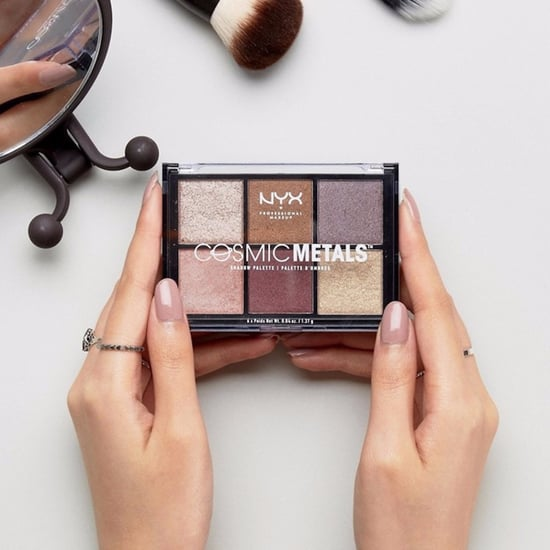 Fall Beauty Products From NYX
