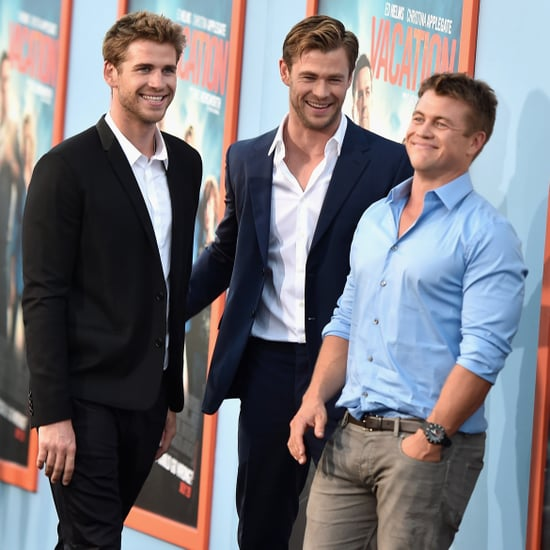 Celebrity Brothers