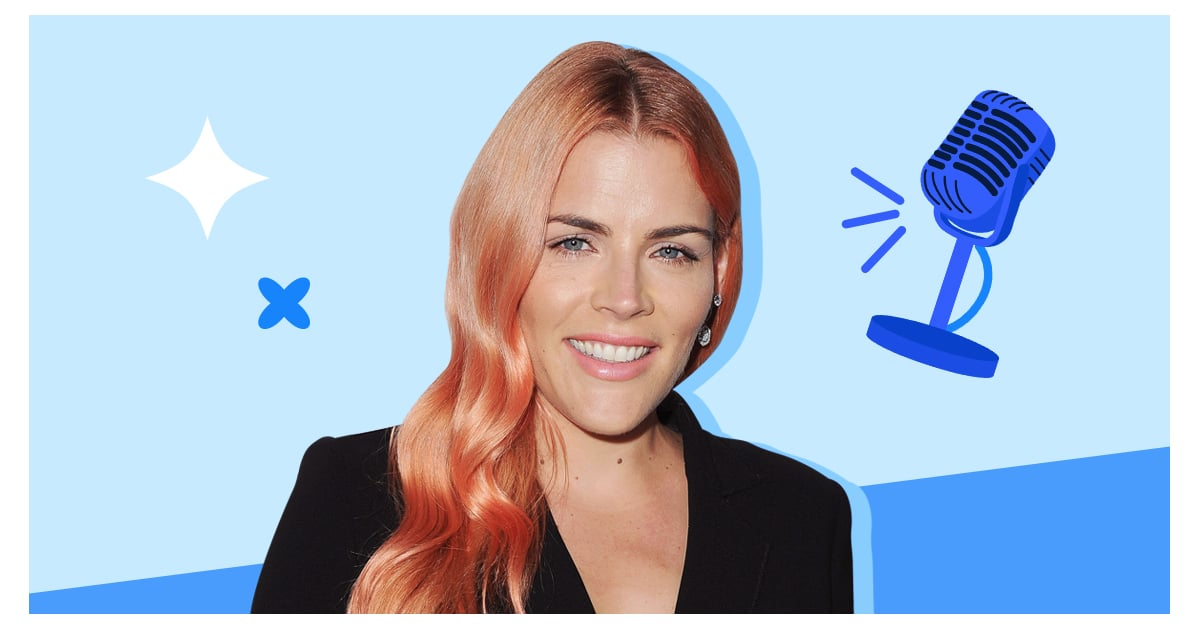 Not Over It: Busy Philipps Talks Girls5eva and the Dawson's Creek Moments She's Still Not Over