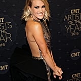 Carrie Underwood at CMT Artists of the Year 2016 | Pictures