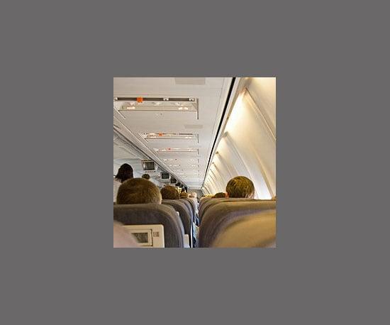 Gadget-Free Flying?