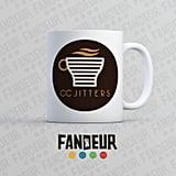 Jitters Mug