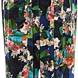 Karen Millen Tropical Floral-Print Jumpsuit ($285)