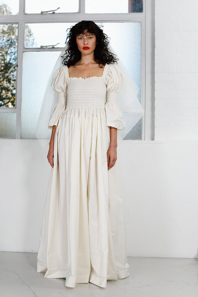 Molly Goddard Wedding Dress Collection 2020/2021