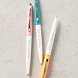 On The Move Pens