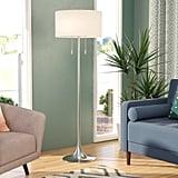 """Morrisonville 61"""" Floor Lamp"""