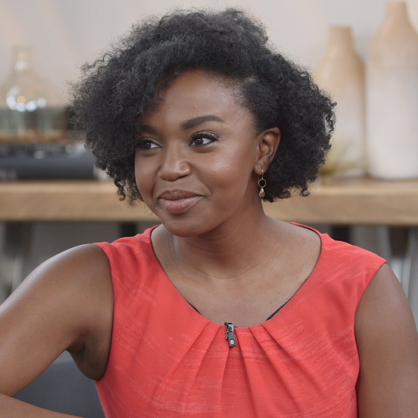jerrika hinton grey's anatomy